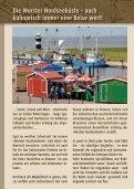 und Fleischrestaurant in Dorum-City – Auszeichnung 2007 - Wurster - Seite 2