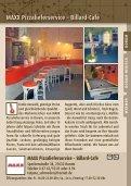 und Fleischrestaurant in Dorum-City – Auszeichnung 2007 - Wurster - Seite 5