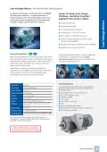 MICROMASTER Short Form Catalogue 2007.1.pdf - Industrial ... - Page 5