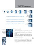 Siemens Sirius Soft Starter - Industrial Drives and Controls Ltd. - Page 7