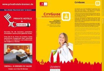 CityGuide - RORO 2004