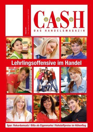NEU - Cash