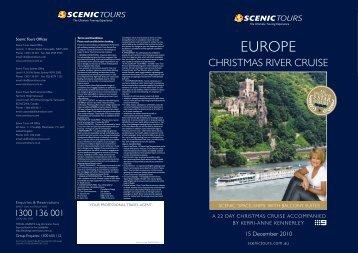 5 STAR - Scenic Tours