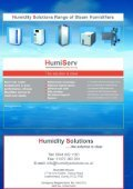 Brochure - Humidity Solutions - Page 6