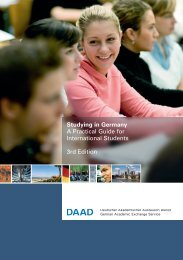 Studying in Germany A Practical Guide for International Students 3rd ...