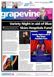 Issue 27 - February 2012 - Blackpool, Fylde and Wyre Hospitals ...