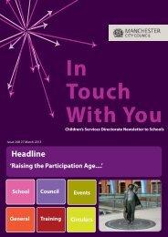 Headline - One Education