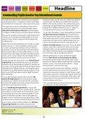 Headline - Page 3
