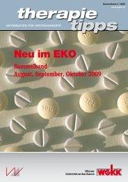 therapie tipps - Wiener Gebietskrankenkasse