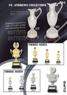 All Trophies - Cups & Bowls  - Page 2