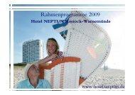 Präsi Rahmenpro. ohne Preise Bildnachweis09 - Hotel Neptun