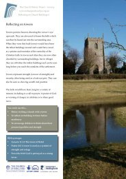 6. Towers - Southwell and Nottingham Church History Project