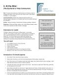 Sample pages from the CHP Open churches Education ... - Page 4