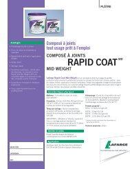 Rapid COAT