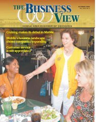 B VIEW 10-04 - Mobile Chamber of Commerce