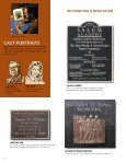 ABOUT HEALY PLAQUES - Page 3
