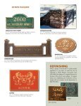 ABOUT HEALY PLAQUES - Page 4