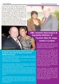 The exclusive 'Friends of Seychelles – Press' group has recently ... - Page 5