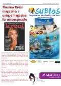 The exclusive 'Friends of Seychelles – Press' group has recently ... - Page 7