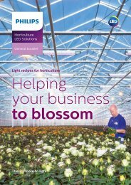 Helping your business to blossom