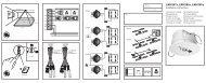 Instruções de Instalação – OccuSwitch DALI - Philips