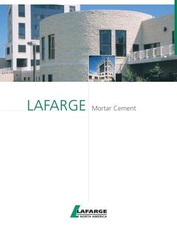 lafarge. Black Bedroom Furniture Sets. Home Design Ideas