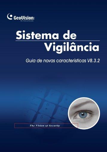 Sistema de Vigilância