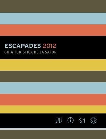 2   Escapades 12
