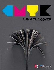 Magazine Run4TheCover 2011 avec StuMPA 2010 - The Ppress