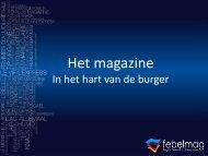 Het magazine