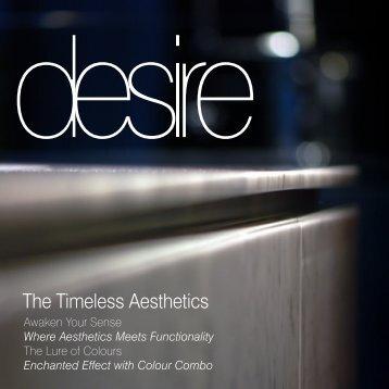 The Timeless Aesthetics
