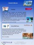 Freizeit & Blumen - Retailo Schweiz - Page 6