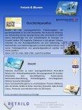 Freizeit & Blumen - Retailo Schweiz - Page 5