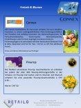Freizeit & Blumen - Retailo Schweiz - Page 4