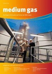 2010 medium gas - VNG Verbundnetz Gas AG