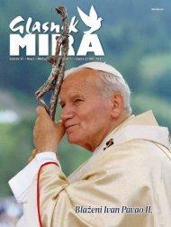 Blaženi Ivan Pavao II