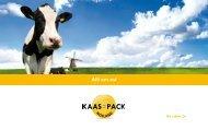 Allt om ost - Kaas-Pack Holland