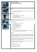 4TEC 3H / 5H Latarka techniczna z zastosowaniem do komunikacji - Page 2