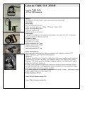 4TEC 3H / 5H Latarka techniczna z zastosowaniem do komunikacji - Page 3