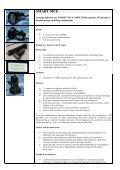 4TEC 3H / 5H Latarka techniczna z zastosowaniem do komunikacji - Page 4