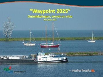 """Waypoint 2025"""