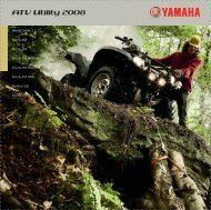 ATV Utility 2008 - Black Forest Quad