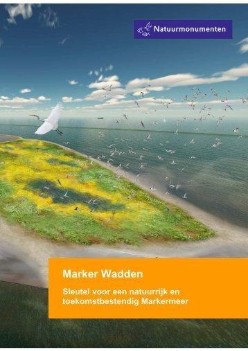 Marker Wadden