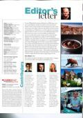 Food and Travel - Hotel Le Jolie - Page 2