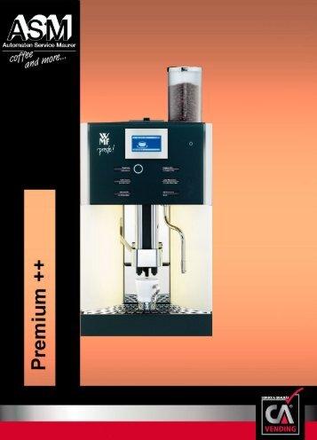 Zum Prospekt - Automaten Service Maurer GmbH
