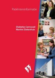 diabetesverpleegkundige gemaakt leren