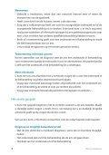 Informatie en Toestemming - Martini Ziekenhuis - Page 4
