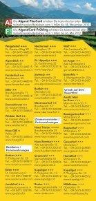 Algund PlusCard - Seite 4