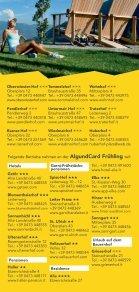 Algund PlusCard - Seite 5