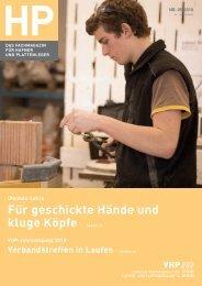 HP Nr. 05/2010 (pdf) - VHP